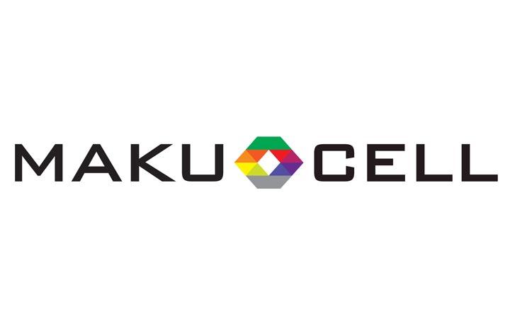 MakuCell Logo Design