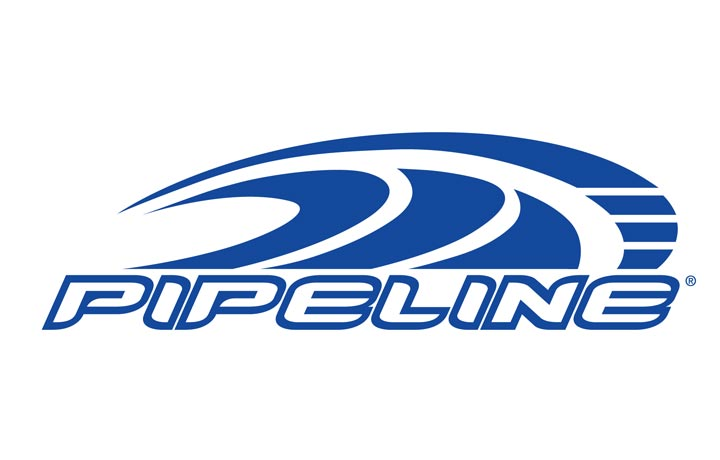 The PIPELINE Logo