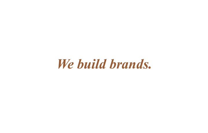 We Build Brands - Jeffrey Alec Communications, inc.